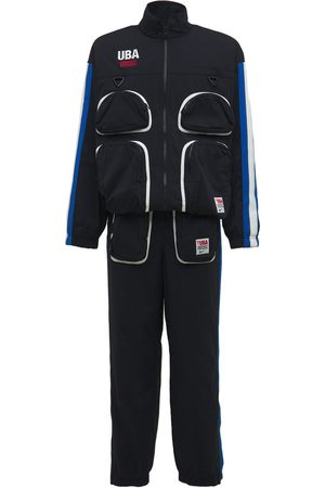 Nike Men Tracksuits - Undercover Track Suit