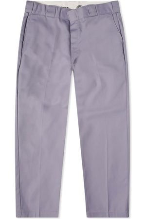 Dickies 874 W Cropped Chino