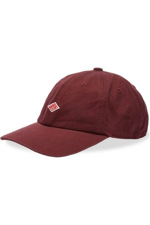 Danton Twill Baseball Cap