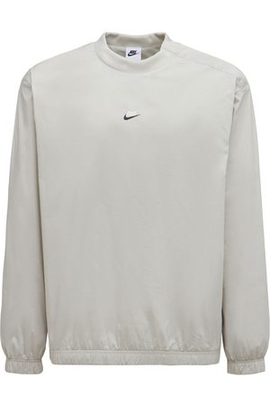 Nike Men Long Sleeve - Essentials Long Sleeve Top