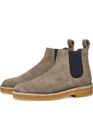 Clarks Originals Men Chelsea Boots - Desert Chelsea 2
