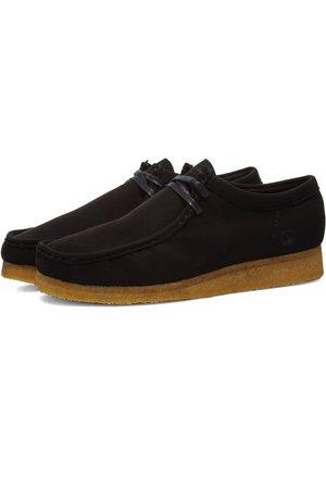 Clarks Originals Men Loafers - Wallabee Vegan