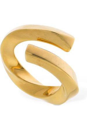 Bottega Veneta Women Rings - Torchon Ring