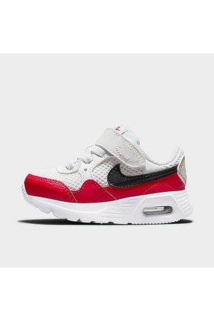 Nike Casual Shoes - Kids' Toddler Air Max SC Casual Shoes in / Size 4.0 Leather