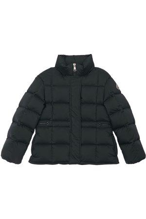 Moncler Kiraz Nylon Down Jacket
