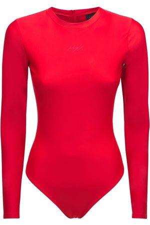 Nike Women Bodies - Jordan Essence Bodysuit