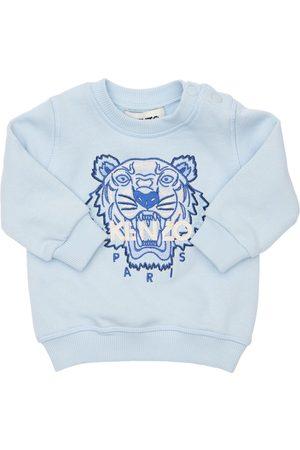 Kenzo Tiger Organic Cotton Sweatshirt