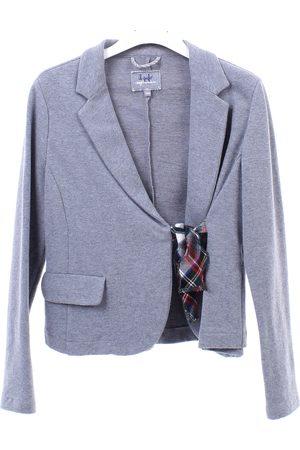 Il gufo Blazer Girls Grey