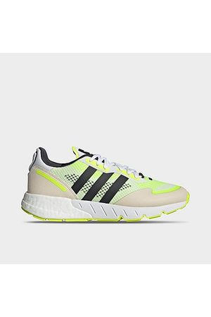 adidas Men Casual Shoes - Men's Originals ZX 1K BOOST Casual Shoes in / Size 7.5