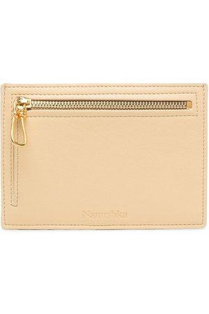 Nanushka Women Purses - Zip-pocket cardholder