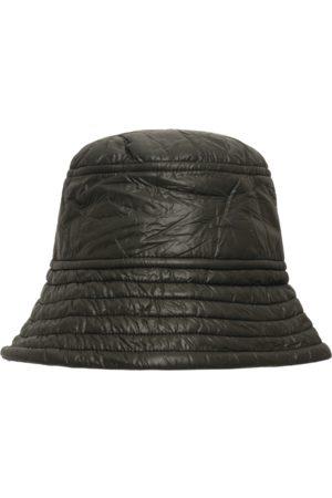 DRIES VAN NOTEN Men Hats - Gilly bucket hat KAKI S/M