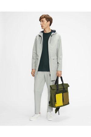 Ted Baker Men Rucksacks - Satin Nylon Backpack