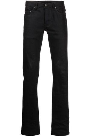 ENFANTS RICHES DEPRIMES Men Straight - Straight-leg jeans - JET