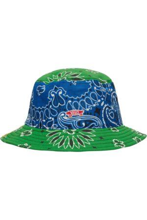 Vans Men Hats - Bedwin & the heartbreakers bandana bucket hat MULTI S/M