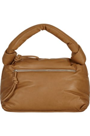 DRIES VAN NOTEN Men Rucksacks - Leather tote bag U