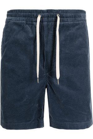 Polo Ralph Lauren Men Sports Shorts - Cotton corduroy shorts