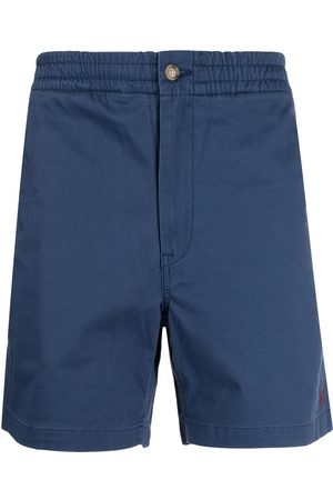 Polo Ralph Lauren Classic-fit stretch-denim shorts