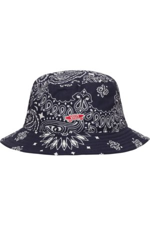 Vans Men Hats - Bedwin & the heartbreakers bandana bucket hat S/M