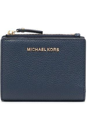 Michael Kors Women Wallets - Logo-letter billfold wallet