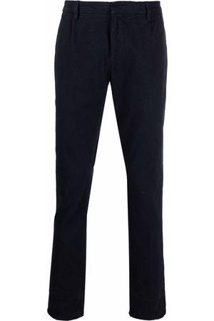 Dondup Men Chinos - Straight-leg chino trousers