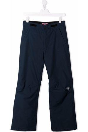 Rossignol TEEN straight-leg ski trousers