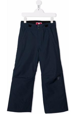Rossignol Boys Ski Suits - Straight-leg ski trousers