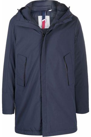 Rossignol Men Parkas - Hooded parka coat