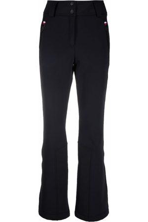 Rossignol Women Ski Suits - Logo straight-leg ski trousers - 233 JET