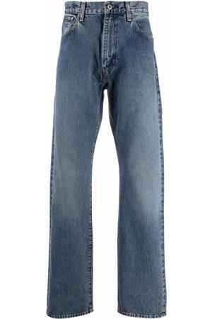 Levi's 551 straight-leg jeans