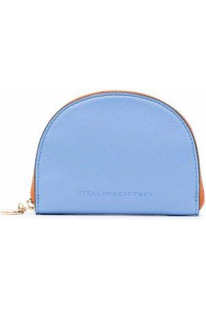 Stella McCartney Women Wallets - Zip-around compact wallet