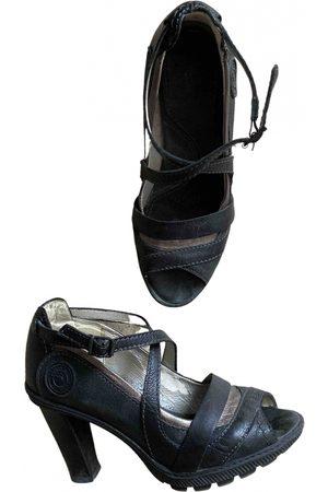 Pataugas Leather sandals
