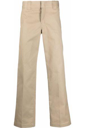Dickies Construct Men Chinos - Slim-cut chino trousers - Neutrals