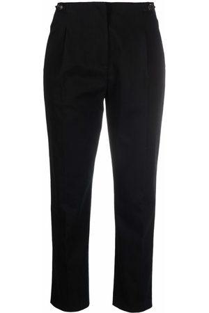 TELA Women Straight Leg Pants - Everyday straight-leg trousers