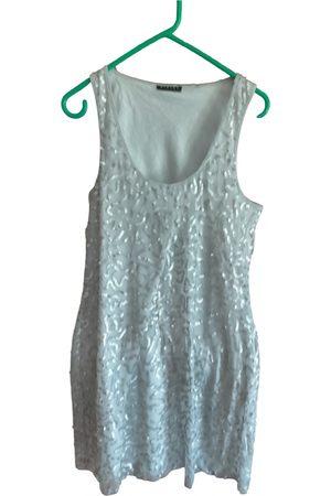 Sisley Glitter mini dress