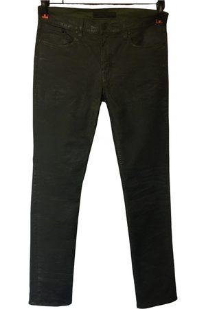 Karl Lagerfeld Straight jeans