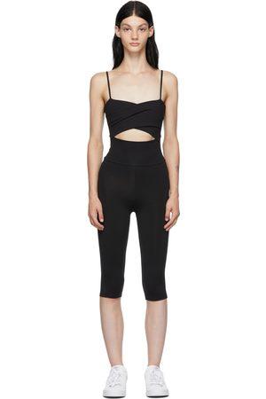 Live the Process Women Bodies - Black Orion Bodysuit