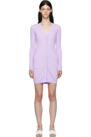 Live the Process Purple Stella Sport Dress