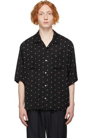 Undercoverism Men Short sleeves - Logo Short Sleeve Shirt