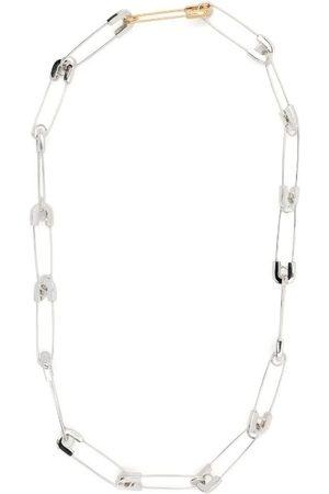 AMBUSH Safety Link Necklace