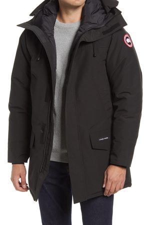 Canada Goose Men's Langford Slim Fit 625 Fill Power Down Hooded Down Parka