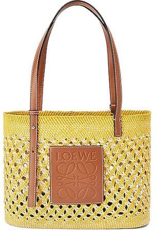 Loewe Paula's Ibiza Honeycomb Bag in