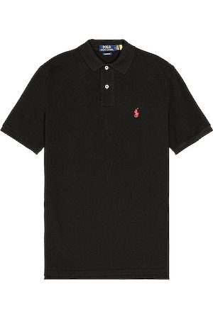Polo Ralph Lauren Classic Fit Mesh Polo in