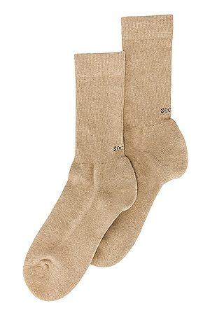 Socksss Socks - Camel Horse Socks in Neutral