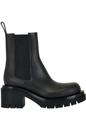 Bottega Veneta Women Ankle Boots - Lug Boots