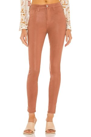 L'Agence Marguerite High Rise Skinny in .