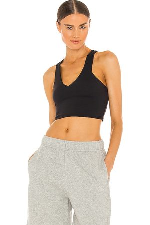 alo Airlift Fuse Bra Tank in .