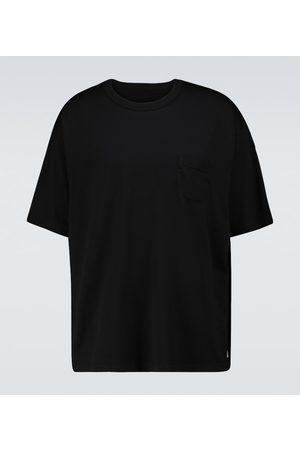 VISVIM VS Amplus short-sleeved T-shirt