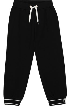 Fendi Cotton sweatpants