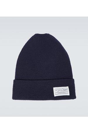 VISVIM VS knitted beanie