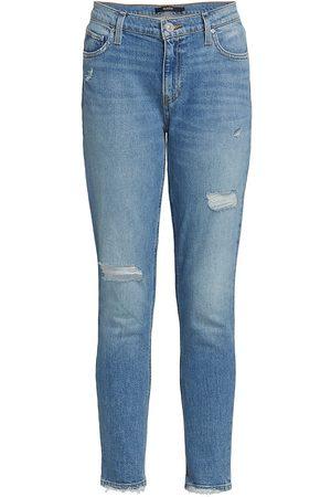 Hudson Women Boyfriend Jeans - Lana Boyfriend Jeans
